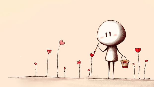 Tudo Passa... Até Mesmo O Amor. Viver é Recomeçar