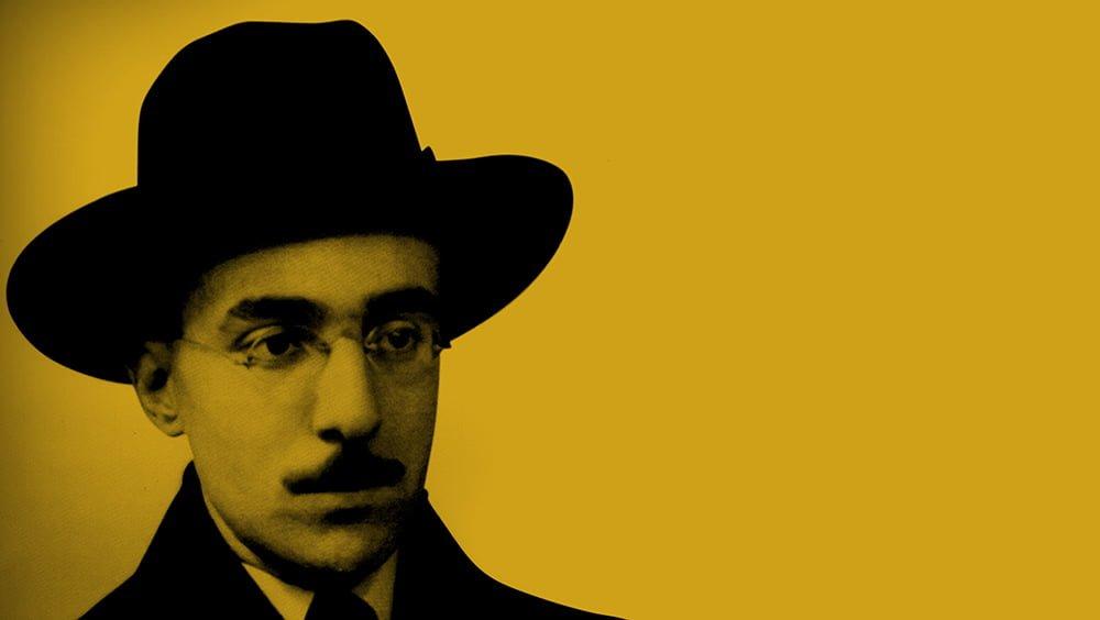 Marcel Proust entrevista Fernando Pessoa | Revista Bula